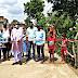 सेवा : सात निश्चय योजना के तहत वार्ड संख्या 6 में बने पीसीसी सड़क का मुखिया परमेश्वर पंडित ने किया उद्घाटन