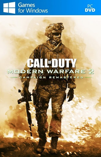 cod mw ii call of duty modern warfare 2 campaign remastered