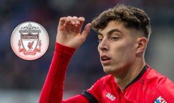 Liverpool Target Bundesliga Star Kai Havertz For Summer Transfer!