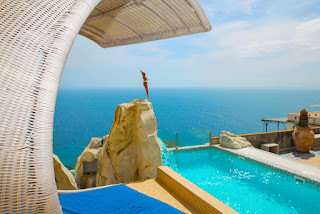 Best Places to Stay in Amalfi Coast for Honeymoon margherita