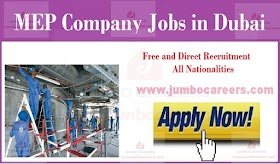 Urgently Hiring Staff for ADNOC Project at Adeeb Group UAE 2018