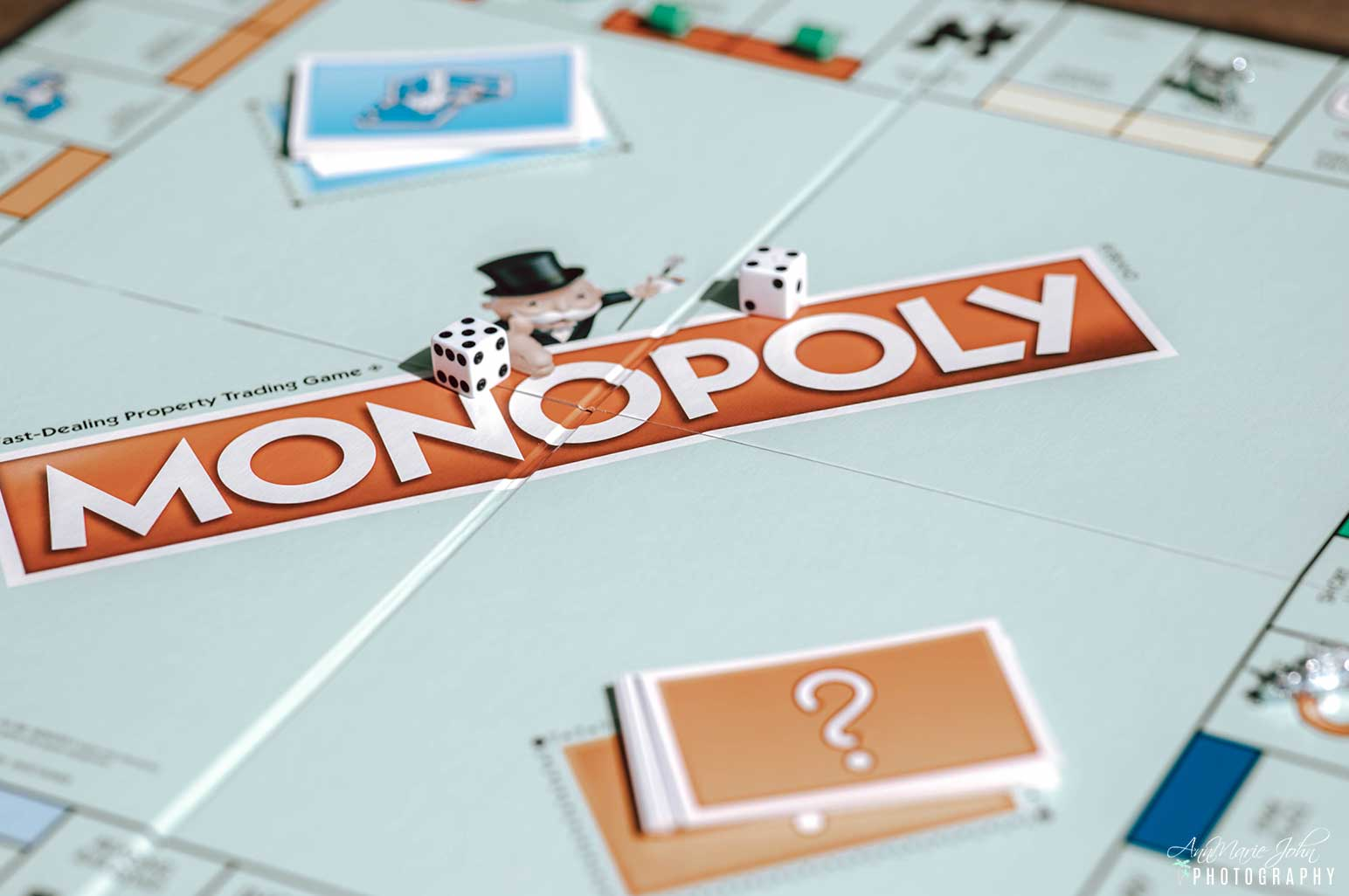 Monopoly Old School Board Game