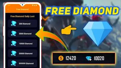 أفضل الطرق للحصول على جواهر فري فاير مجانا (Free diamond in free fire)