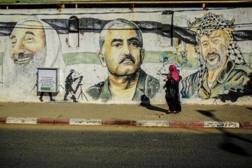Denuncian 400 palestinos arrestados por Israel durante junio