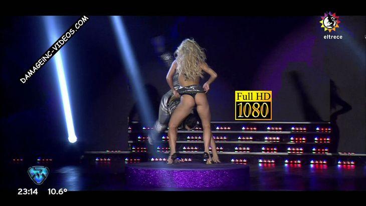 Maria Sol Perez horny upskirts Damageinc Videos HD