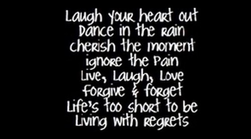 Live Love Laugh Quote: Dance Inspirational Quotes