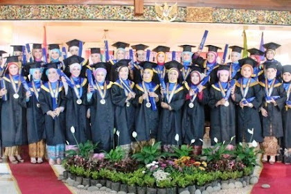 Pendaftaran Mahasiswa Baru (AKBID Al-Ikhlas Cisarua-Jawa Barat) 2021-2022