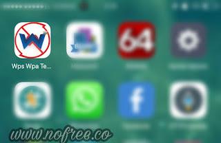 Cara Membobol Wifi Dengan Apps Wpa Wps Tester Pro Terbaru