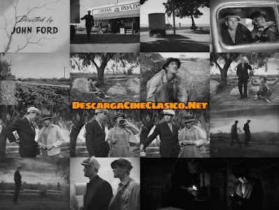 Las uvas de la ira (1940) The Grapes of Wrath - Fotogramas