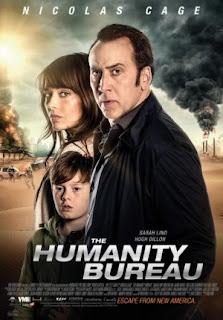 The Humanity Bureau 2018 480p & 720p Subtitle Indonesia