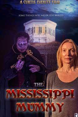 The Mississippi Mummy (2021)