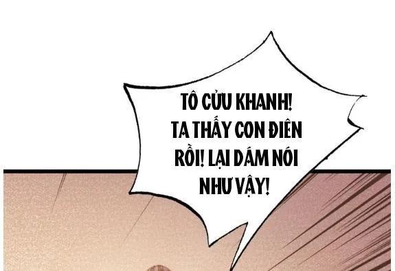 Nàng Phi Cửu Khanh - Thần Y Kiều Nữ chap 25 - Trang 38