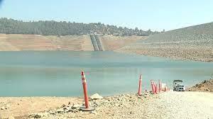 Hyatt Powerplant at Lake Oroville