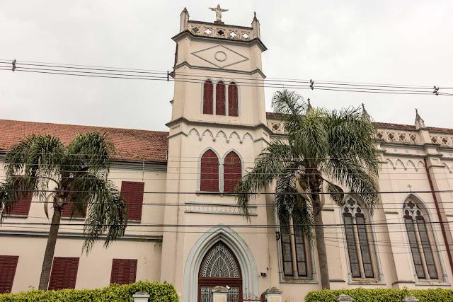 Provincialato das Irmãs de São José de Chambérey