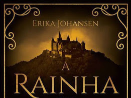 A Rainha de Tearling de Erika Johansen