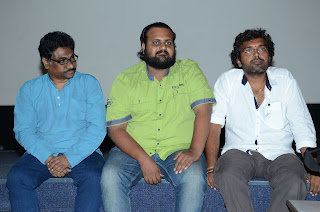 Musugu Movie Press Meet 0028