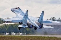 Indonesia Menolak Mundur dari Kesepakatan Pembelian Jet Tempur Su-35 Rusia