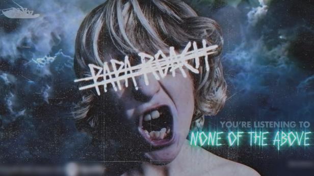 Papa Roach lanza nueva canción liryc. Escucharlo aquí.