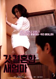 Sex with my step mother Riho Kobayashi