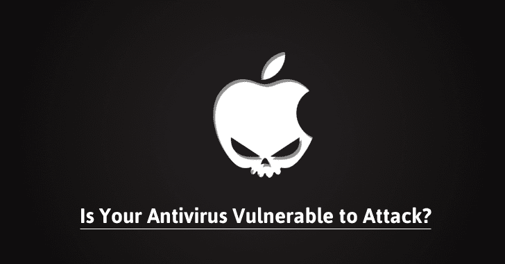 Critical Flaw in ESET Antivirus Exposes Mac Users to Remote Hacking