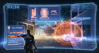 BLACKROOM pc game wallpapers|images|screenshots