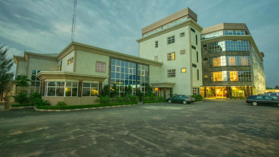accommodation in nigeria lagos