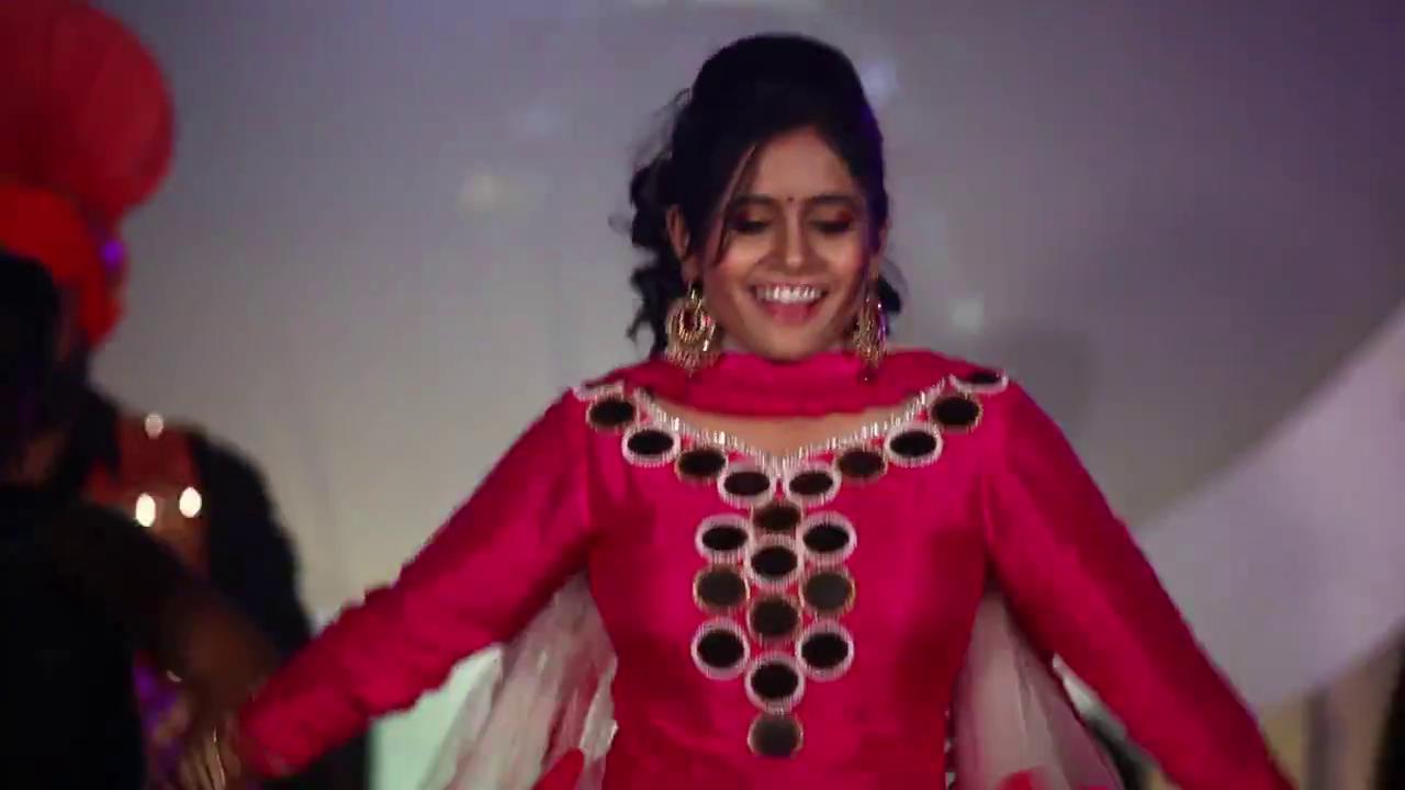 Miss Pooja Sexy Video Hd