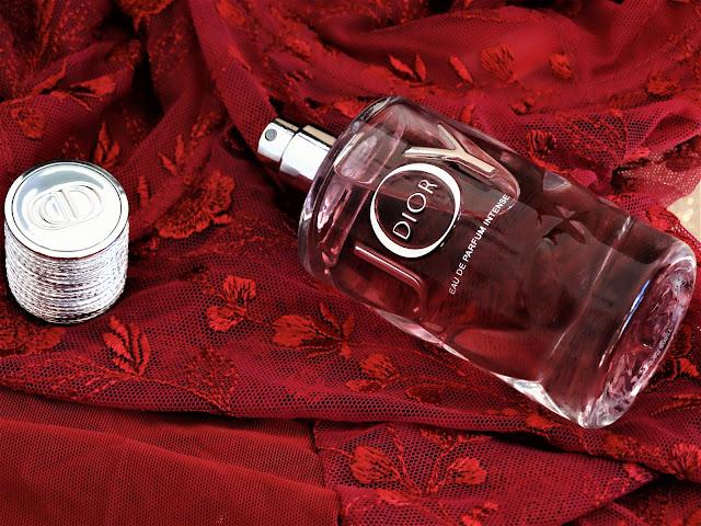 Joy Eau de Parfum Intense Dior, Joy Eau de Parfum Intense, Joy Eau de Parfum Intense avis, parfum joy intense dior avis, parfum dior joy intense avis, avis nouveau parfum dior joy intense, joy intense parfum avis, blog parfum, avis nouveau parfum dior