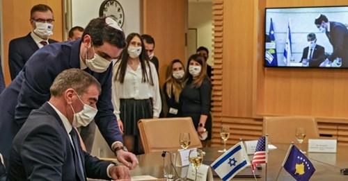 Kosovo estabelece relações com Israel e terá embaixada em Jerusalém