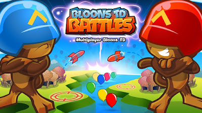 Bloons TD Battles Apk v3.9.0 Mod (Unlimited Money)-1