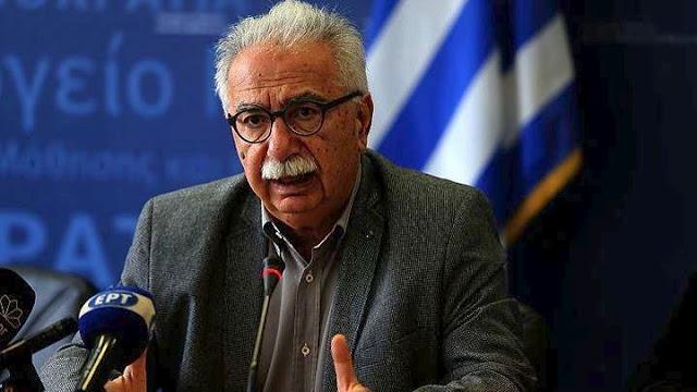 Γαβρόγλου: «Σε συνεννόηση με τις Πρυτανείες η ίδρυση νέων Πανεπιστημίων»