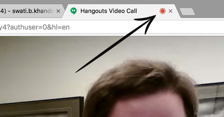 google-chrome-video-red-icon-indicator