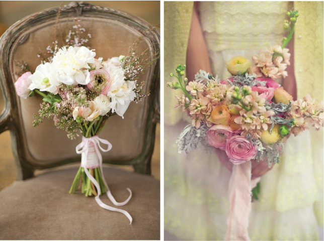 Furthermore Rustic And Natural Elements Have Become The Trenst Additions For Bouquets Burlap Fabric Wring Is Very Por