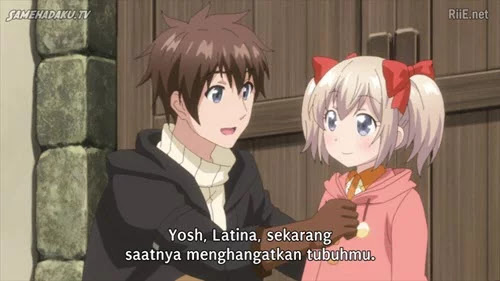UchiMusume Episode 5 Subtitle Indonesia
