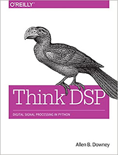 Download PDF Think DSP Digital Signal Processing in Python by  Allen B. Downey