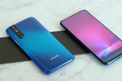 Perbedaan Smartphone Vivo Y17 dan Vivo V15
