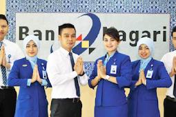 Lowongan Kerja PT. Bank Pembangunan Daerah Sumatera Barat Juli 2020