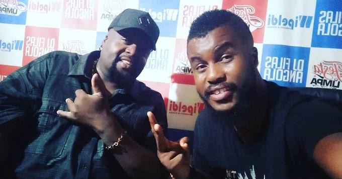 DJ Filas Feat. Yannick Afroman - Ngombo