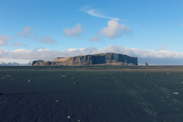 My Travel Background : le sud de l'Islande, de Vik à Höfn - Hjörleifshöfdi