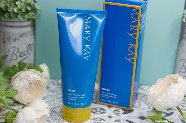 Mary Kay® After-Sun Replenishing Gel