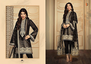 Shraddha Designer Anaya vol 2 Lawn Cotton pakistani Suits