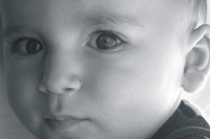 Image: Baby face. Photo credit: Monica Cardoso (mmoc) on FreeImages