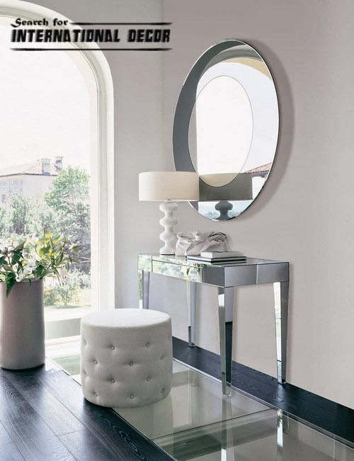 luxury console table,modern console table,mirrored console tables