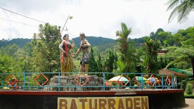 5 Destinasi Wisata di Kota Purwokerto