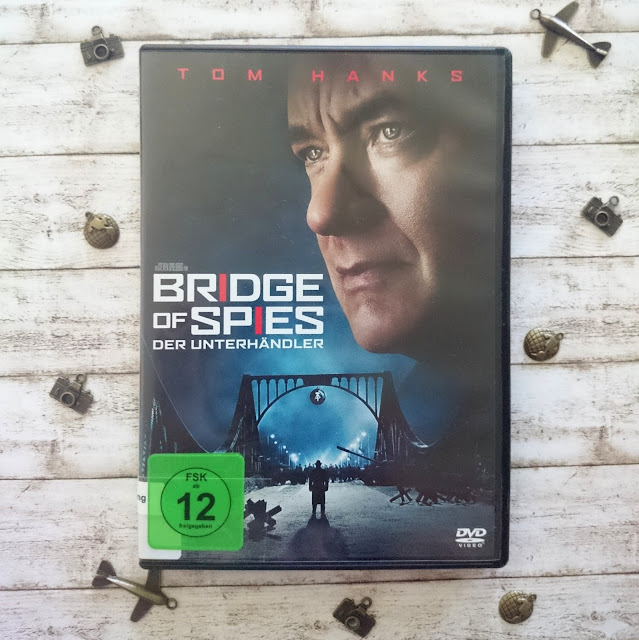 [Film Friday] Bridge of Spies