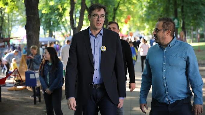 Böcskei: Nulla százalék esély van arra, hogy Kínából vagy a Karmelitából intéztek támadást az előválasztással szemben
