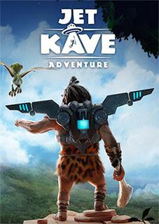 Jet Kave Adventure Thumb
