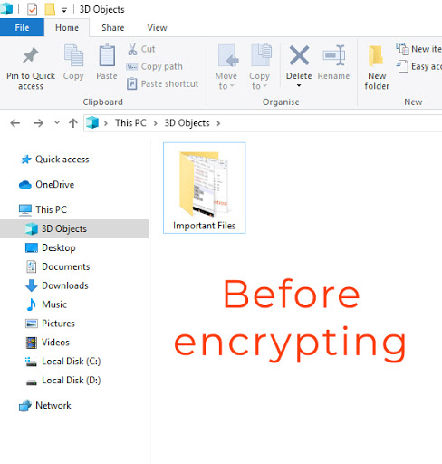ways to protect data, how to keep your password safe, how to store important documents online, best way to store paper documents, can you put a password on a folder, encrypted file meaning, how to encrypt files windows 10