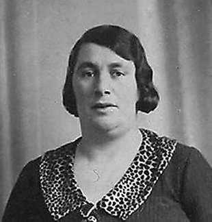 Lena Fransman-Fransman