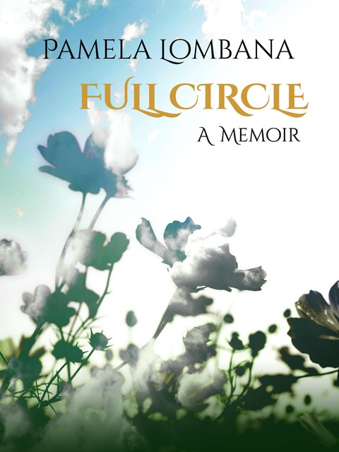 Full Circle book cover